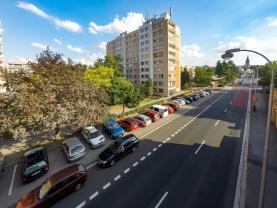 Prodej, byt 3+1, 78 m2, Kutná Hora, ul. Masarykova