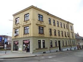 Prodej, byt 3+kk, Jihlava, ul. Úvoz
