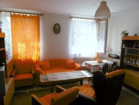 Pronájem, byt 2+kk, 42 m2, Česká Ves