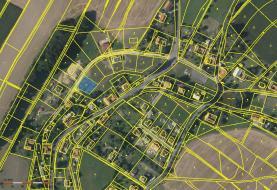 Prodej, stavební parcela, CP 815 m2, Sloupnice