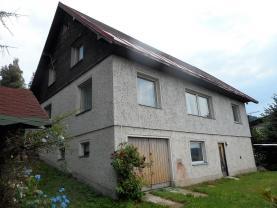Prodej, rodinný dům, Tanvald - Šumburk