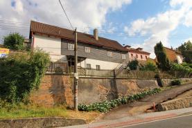 Prodej, rodinný dům, 249 m2, Liblín
