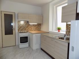 Pronájem, Atypický byt, 2+1, 50 m2, Klučov - Žhery