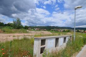 Prodej, stavební parcela, 1167m2, Drásov