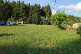 Prodej, pozemek, 1459 m2, Mostek