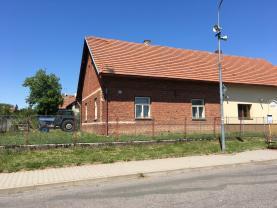 Prodej, rodinný dům, 839 m2, Jeníkovice