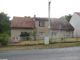 Prodej, rodinný dům, Horka