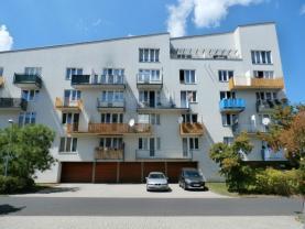 Prodej, byt 2+kk, DV, 58 m2, Stará Role, ul. Nejdlova