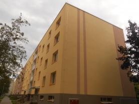Prodej, byt 1+1, 35 m2, Ústí nad Orlicí, ul. Okružní