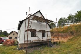 Prodej rodinný dům, Horní Brusnice