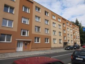 Prodej, byt 2+1, 62 m2, Rokycany, ul. Soukenická