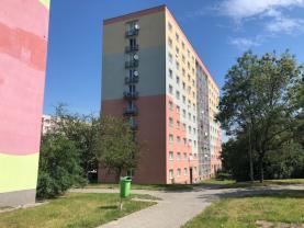 Prodej, byt 2+1, Plzeň, ul. Staniční
