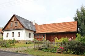 Prodej, rodinný dům, Hranice