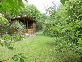 Prodej, pozemek, 731 m2, Brno - Sadová, ul. Kociánka