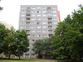 Prodej, byt 1+kk, 25 m2, Karlovy Vary, ul. Mládežnická