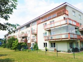 Prodej, byt 2+kk, 60 m2, Praha 9