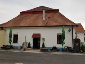 Prodej, restaurace, Ústín