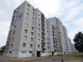 Pronájem, byt 2+1, 82 m2, Pardubice - Polabiny
