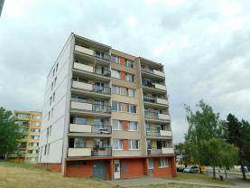 Prodej, byt 3+1, 64m2, OV, Obrnice, ul. Nová výstavba