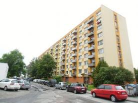 Pronájem, byt 2+1, 64 m2, Jindřichův Hradec - sídl. Vajgar