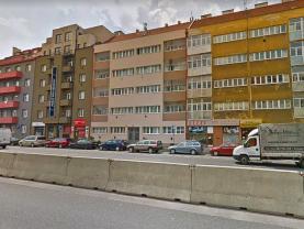 Prodej, byt 2+1, Praha, ul. 5. května