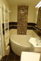 koupelna (Prodej, byt 3+1, 63 m2, Havířov, ul. Dlouhá třída), foto 4/14