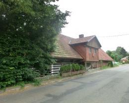 Prodej, rodinný dům, Radeč