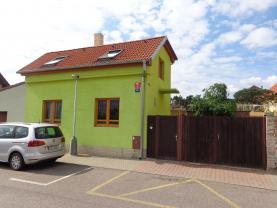 Pronájem, rodinný dům 4+1, 140 m2, Praha 4 - Libuš