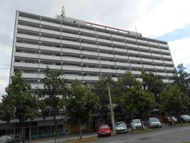 Prodej, byt 2+1, 69 m2, Pardubice - centrum
