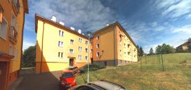 Prodej, byt 3+1, 66 m2, OV, Ostrov, ul. Borecká