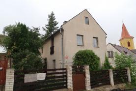 Prodej, rodinný dům 3+1, 126 m2, Libořice
