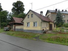 Prodej, rodinný dům, Opatov