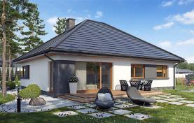 Prodej, rodinný dům, 139 m2, Vimperk - Hrabice