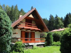 Chata, 387 m2, Cetoraz