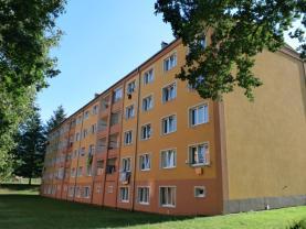 Prodej, byt 2+1, 56 m2, OV, Nová Role, ul. Nádražní