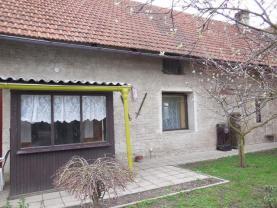 Prodej, dům 3+1, Jaroslav