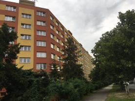 Prodej, byt 2+1, 56 m2, Ostrava - Zábřeh, ul. Výškovická