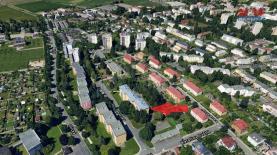 Prodej, byt 4+kk, 105 m2, Opava, ul. Elišky Krásnohorské