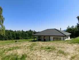 Prodej, rodinný dům 5+kk, 107 m2, Frýdlant nad Ostravicí