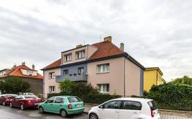 Prodej, byt 2+1, 63 m2, Hostivice, ul. Školská