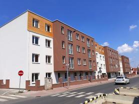 Pronájem, byt 2+kk, 46 m2, Český Brod