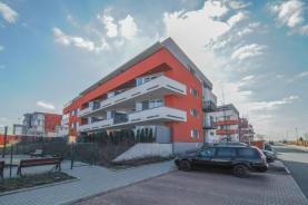Prodej, byt, 3+kk, Praha 10, Pitkovice