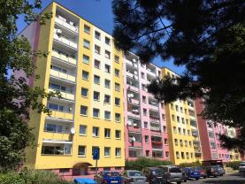 Prodej, byt 4+1, 78 m2, DV, Ústí nad Labem, ul. Keplerova