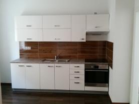 Pronájem byt 1+1, 40 m2, Kolín V