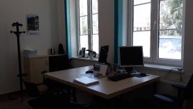 Pronájem, kancelář, 16 m2, Šumperk, ul. Gen. Svobody