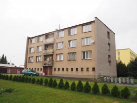 Prodej, byt 2+1, Mirovice, ul. Husova