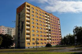 Prodej, byt 2+1+L, 60m2, Plzeň, ul. Částkova