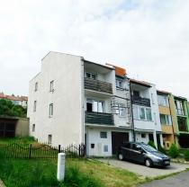 Prodej, rodinný dům, 360 m2, Bílina, ul. Jenišovská