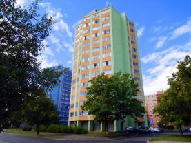 Prodej, byt 1+1+2xL, 42 m2, Plzeň, ul. Heyrovského