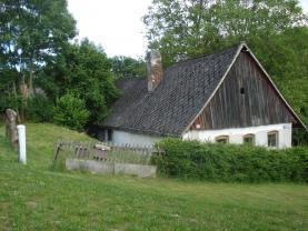 Prodej, stavební pozemek, Zlíč, Česká Skalice
